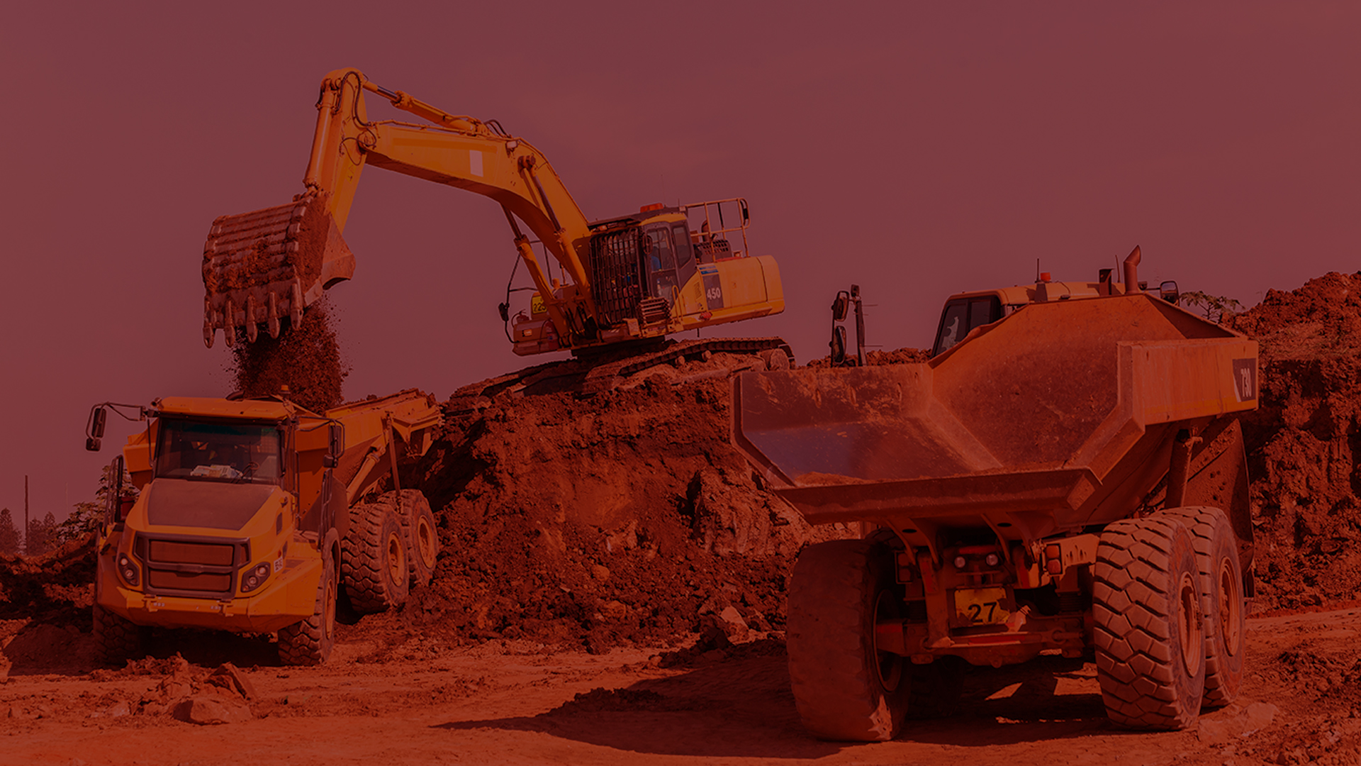 Commercial Excavating Services
